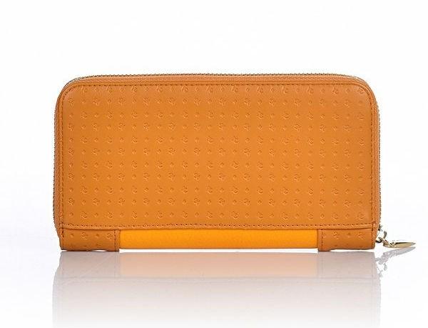 Axel Sena wallet axel concept 1101-1113 yellow 21c0b9fe22c