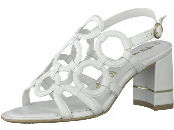 Tamaris 1-28373-26 100 white