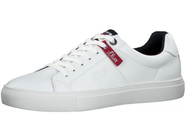 S.Oliver 5-13632-24 185 white/navy
