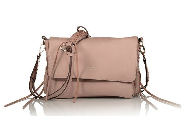 d9168bfb94 Axel Marion bag with long strap 1010-2216 nude