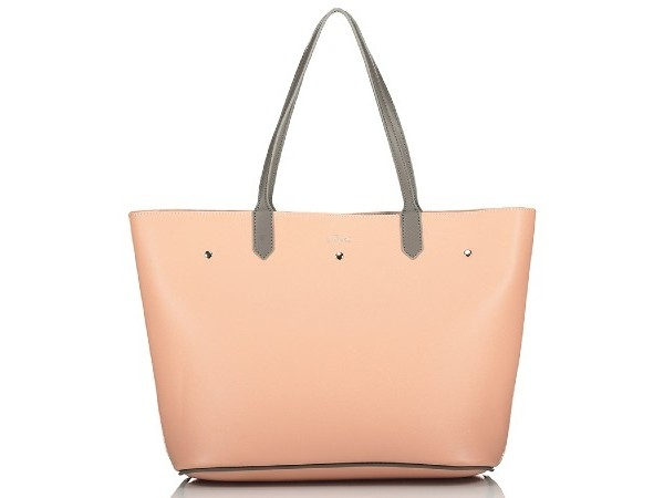 60e2d96a98 Axel Riviera shoulder bag 1010-2271 nude
