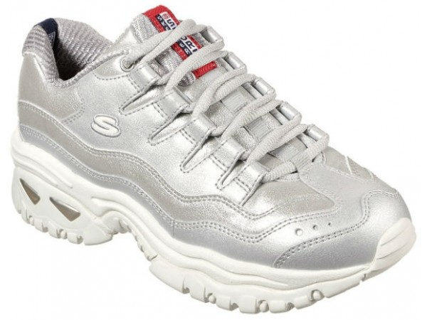 Skechers 13411 ENERGY glacier views silver