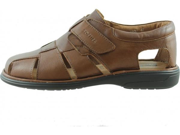 Softies 6556 brown