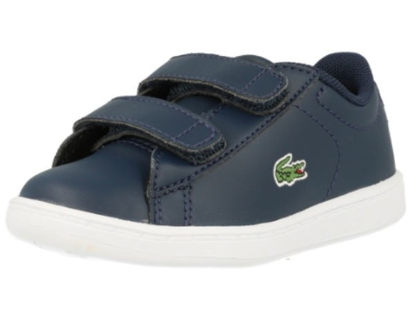 Lacoste carnaby evo strap suc nvy/red 7-38SUC0004144