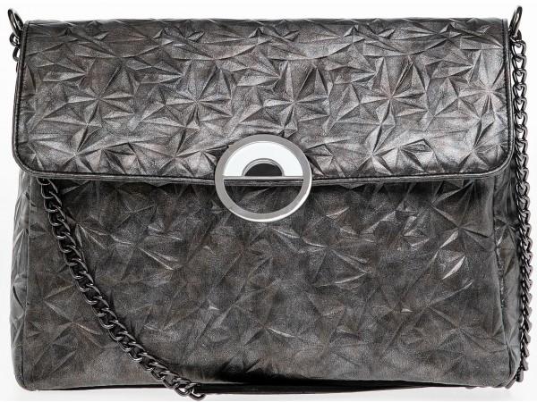 Christina Malle Grey Bag grey antique