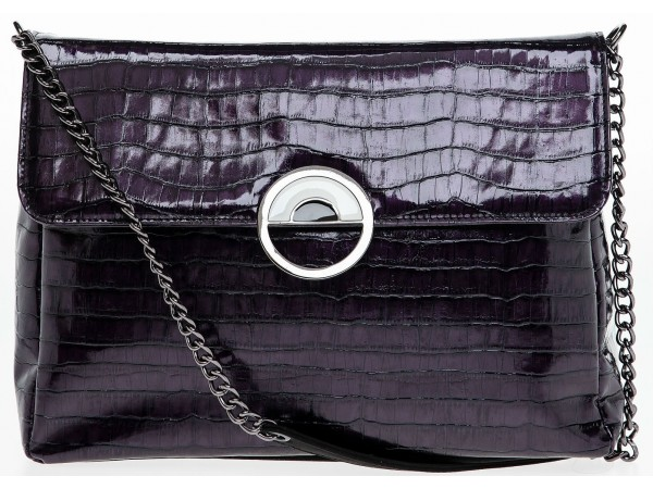 Christina Malle Purple Bag purple