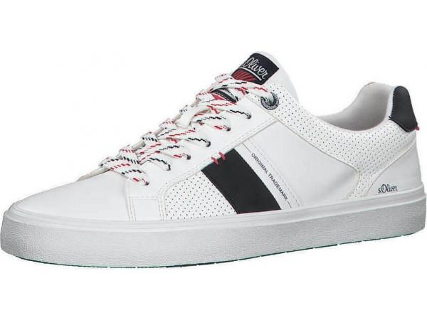 S.oliver 5-13600-36 100 white