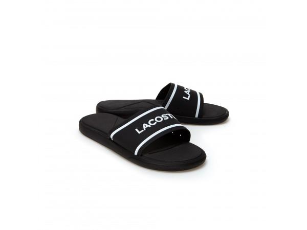 Lacoste  L30 slide Black 35CAM0062312