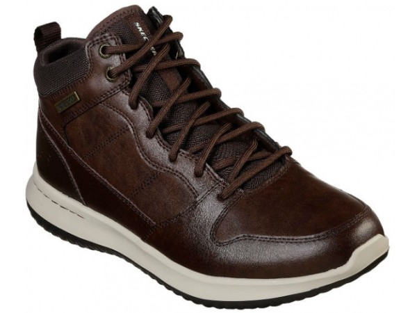 Skechers 65801 Delson selecto chocolate