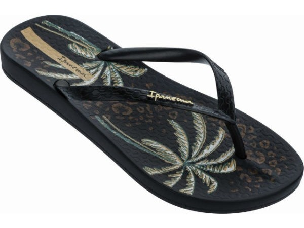 Ipanema 1-780-20453 black