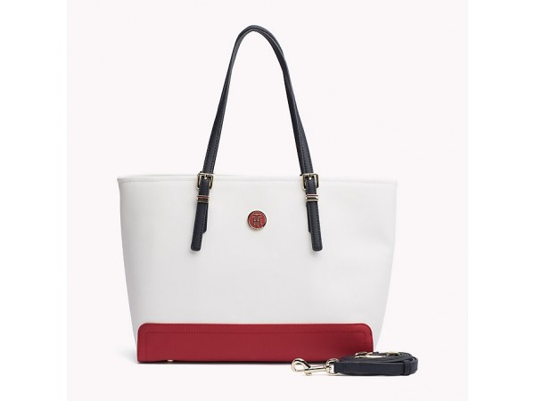 Tommy Hilfiger Honey Med Cb Red