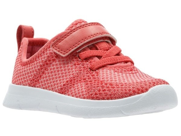 Clarks Ath Flux T coral 26141272