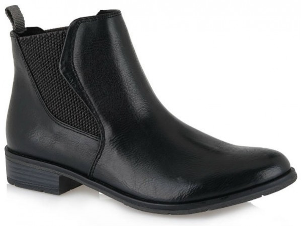 Marco Tozzi 2-25040-33 002 black antic