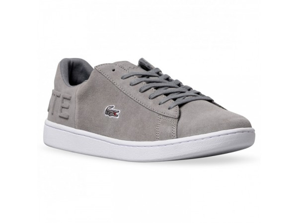 Lacoste carnaby evo 318 4 grey (7-36spw001212c) a4c7bdc104e