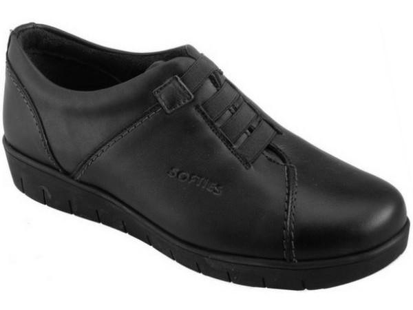 Softies 7909 black/black
