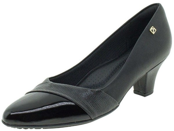Piccadilly 704007-4 black