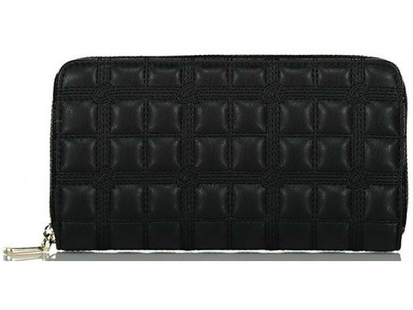 Axel Selina wallet quilted 1101-1294 003 black