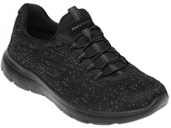 Skechers 12987 Summits lovely sky black
