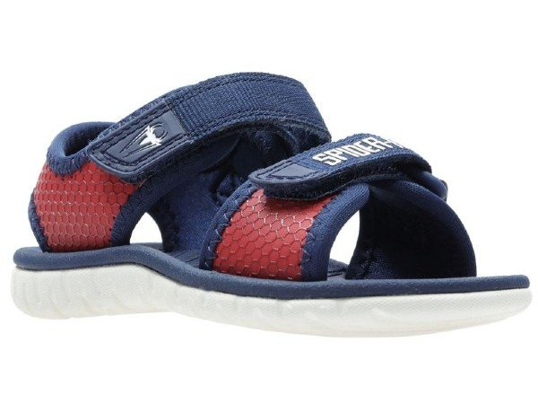 Clarks Surfing Web T red 26142307