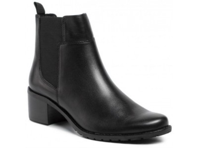 Caprice 9-25307-23 022 black nappa