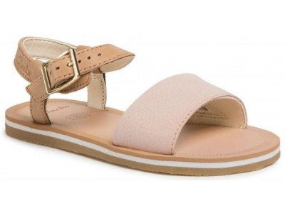 Clarks Skylark hope K 26147200 pink leather