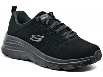 Skechers 88888366 Fashion Fit true feels black