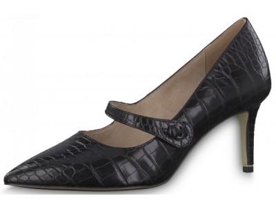 Tamaris 1-24415-33 028 black croco