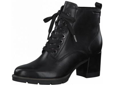 Tamaris 1-25103-27 003 black leather