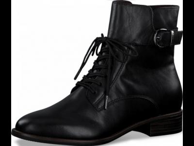 Tamaris 1-25113-25 003 black leather