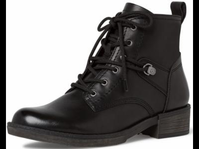 Tamaris 1-25116-25 001 black