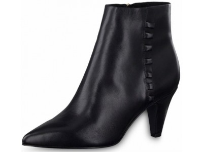 Tamaris 1-25314-23 003 black leather