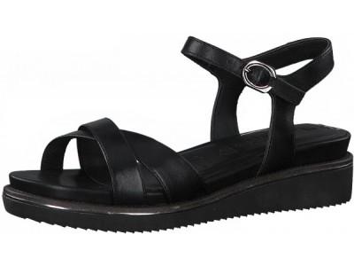 Tamaris 1-28225-26 903 black leather