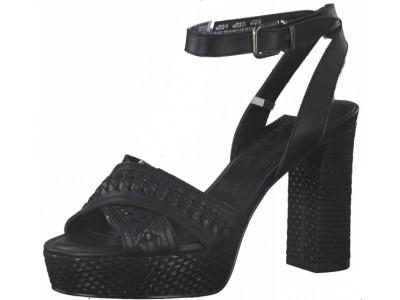 Tamaris 1-28340-26 001 black