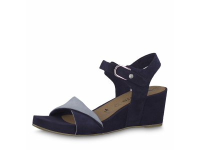 Tamaris 1-28348-22 801 navy/sky