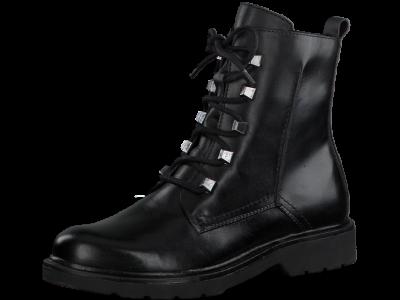 Marco Tozzi 2-25076-35 022 black nappa