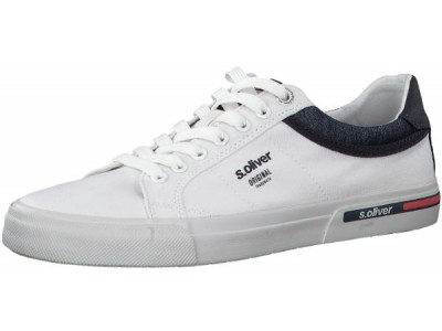 S.Oliver 5-13604-24 100 white