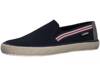 S.Oliver 5-14606-24 805 navy