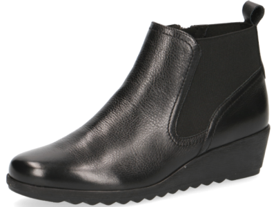 Caprice 9-25459-25 022 black nappa