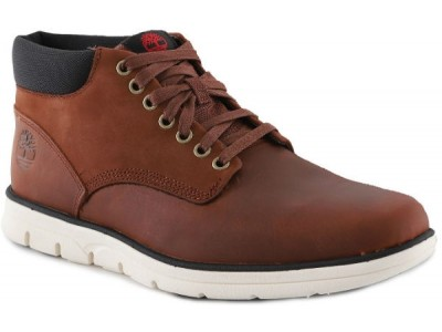 Timberland TB 0A13EE 214 md brown full grain