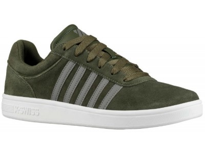 K-SWISS Court Cheswick sde 05676-361-M rifle green/white