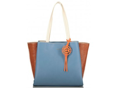 Axel Kristen shoulderbag 1010-2381 blue
