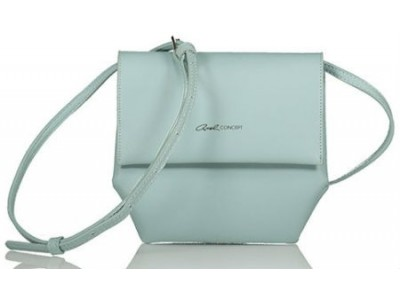 Axel Felide bag with adjustable long strap 1020-0276 sky blue
