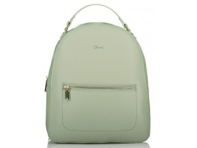 Axel Mellie backpack 1023-0282 145 pistachio