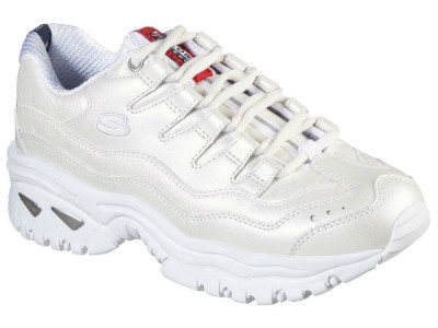 Skechers 13411 ENERGY glacier views white