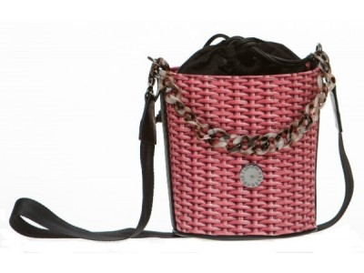 Christina Malle Straw Busket