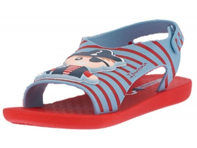 Ipanema 780-18399-39-1 baby red/blue
