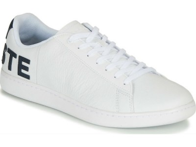 Lacoste Carnaby evo 120 7 us sma wht/nvy