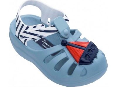 Ipanema 780-20406-39-2 blue/white