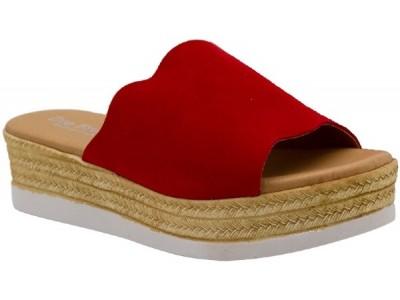 Eva Frutos 7355 red