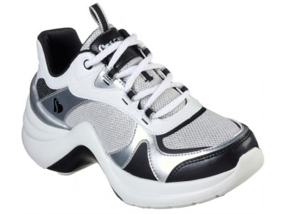 Skechers 74191 white/black